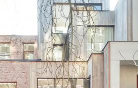 BLG.11 | duplexwoningen, Gent