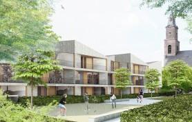 EDD.12 | zorgproject, Denderwindeke