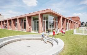 JFW.15 | Kleuter- en muziekschool Boechout