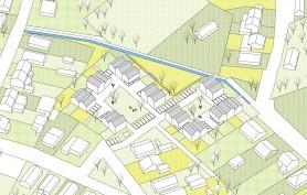 KIN.15 | woonproject Keizelweg, Bevel