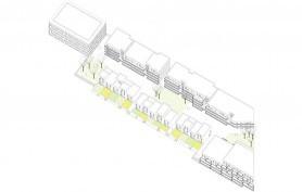 MOB.15 | woonproject 'Midden', Boechout