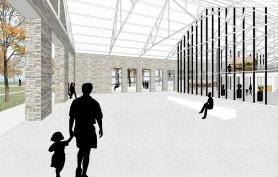 RUM.17 | Gemeenschapscentrum & museum Terhagen