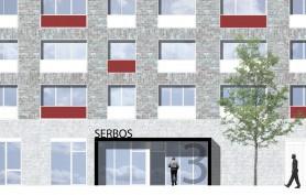 SED.14 | woonproject Serbos, Dendermonde