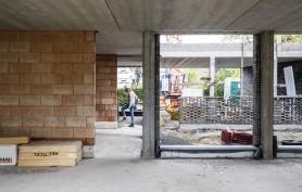 LVH.18 | Patio huis, Hove